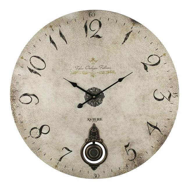 Часы с маятником в Новосибирске